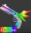 Roblox Murder Mystery 2 Mm2 Chroma Gingerblade Godly Mm2values Com Your Official Murder Mystery 2 S Value List